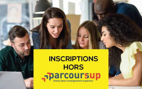 Inscription Hors APB