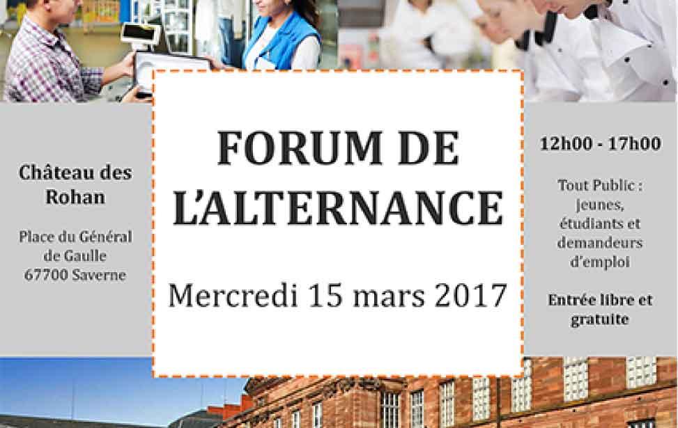 Ifce formation strasbourg dates des salons journ es for Salon alternance 2017